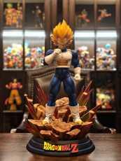 【In Stock】Temple Studio Dragon Ball Z Super Vegeta 1/4 Scale Resin Statue