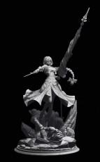 【Pre order】Windseeker Studio Fate Zero Joan of Arc Stance 1/6 Scale Resin Statue Deposit