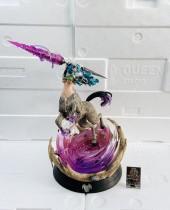 【In Stock】Queen Studio BLEACH Espada Neliel 1:8 Scale Resin Statue