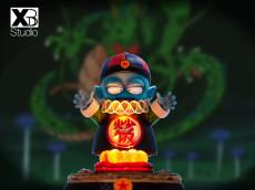 【In Stock】XBD Studio DragonBall Z Pilaf ピラフ Resin Statue
