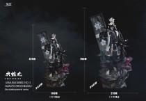 【Pre order】Box Studio Naruto Japanese style Orochimaru Resin Statue Deposit