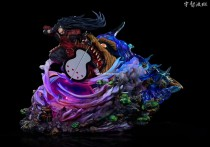 【Pre Order】GENE Studio Naruto Uchiha Madara Resin Statue