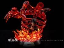 【In Stock】MHD Studio Naruto Uchiha Itachi WCF Scale Resin Statue