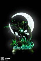 【In Stock】Queen Studio BLEACH Espada Ulquiorra cifer 1:8 Scale Resin Statue