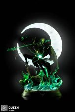 【In Stock】Queen Studio BLEACH Espada​ Ulquiorra cifer 1:8 Scale Resin Statue