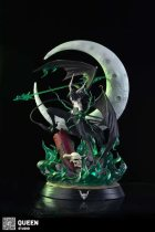 【Pre order】Queen Studio BLEACH Espada Ulquiorra cifer 1:8 Scale Resin Statue Deposit