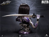 【Pre order】Queen Studio Alita: Battle Angel Life size Bust Resin Statue Deposit(Copyright)