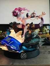 【In Stock】DS Studio Pokemon Mew Two EX Resin Statue
