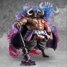 【Pre order】MegaHouse POP MAX One-Piece Yonko KAIDO 1:8 PVC Figure Deposit