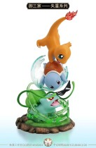 【Pre order】Autumn Leaves Studio Pokemon Royal three Resin Statue Deposit