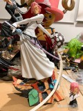 【In Stock】MH Studio Bleach Espada Series ザエルアポロ·グランツ SzayelAporro Granz 1:8 Scale Resin Statue