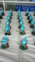 【In Stock】Fantasy Studio Pokemon Manaphy Resin Statue