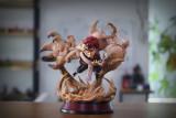 【Pre order】G5 Studio Naruto Gaara WCF Resin Statue Deposit