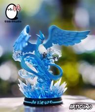 【In Stock】EGG-Studio Pokemon Articuno Resin Statue