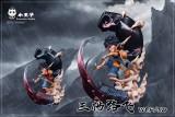 【Pre order】PrinceKin Studio One-Piece Luffy Gear 3 Resin Statue Deposit