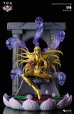 【In Stock】TPA Studio Saint Seiya Lost Canvas Virgo Asumita Resonance Series 1:6 Scale Resin Statue
