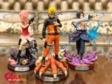 【Pre order】HB-Studio Uzumaki Naruto 1/6 Resin Statue Deposit