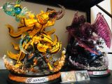 【In Stock】TOP Studio Naruto Sixsages Kurama Rikudousennin Modo 1/8 Scale Resin Statue
