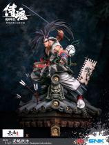 【Pre Order】Future Workshop×ana digi SNK Samurai Spirits/Samurai Shodown  Haohmaru 1/6 Resin Statue Deposit(Copyright)