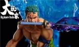 【In Stock】Big players-Studio One Piece Roronoa Zoro 1/6 Scale Resin Statue