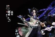 【Pre order】 NIREN Studio Demon Slayer Kochou Shinobu 1/7 Resin Statue Deposit