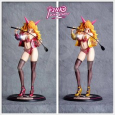 【In Stock】Pink Pink Studio ONE PIECE Sadi Chan 1/6 Scale Resin Statue