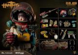 【Pre order】BLITZWAY BW-UMS 11501 Day After WW3 Hunters Action Figure Deposit