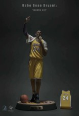 【Pre order】Ark studio NBA Series Kobe Bean Bryant:mamba out Resin Statue Deposit