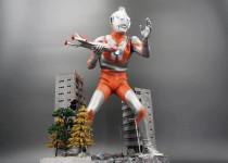【Pre Order】Personal Custom Battle Ultraman Resin Statue Deposit