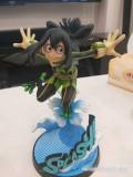 【In Stock】Bell Fine My Hero Academia Asui Tsuyu PVC Figure