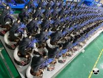 【In Stock】Burning Wind Studio Naruto Sasuke 1:7 Scale Resin Statue