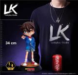 【In Stock】LK Studio Detective Conan;Case Closed 名探偵コナン 1/4 Scale Resin Statue