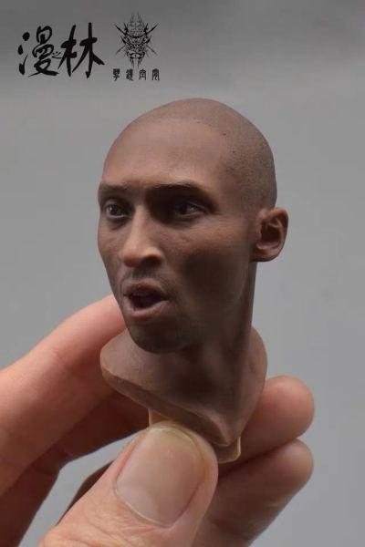【Pre order】MZL studio NBA Series Kobe Bean Bryant:mamba out Resin Statue Deposit