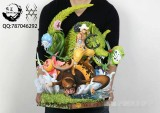 【In Stock】Destiny Studio One-Piece Usopp 1:6 Resin Statue