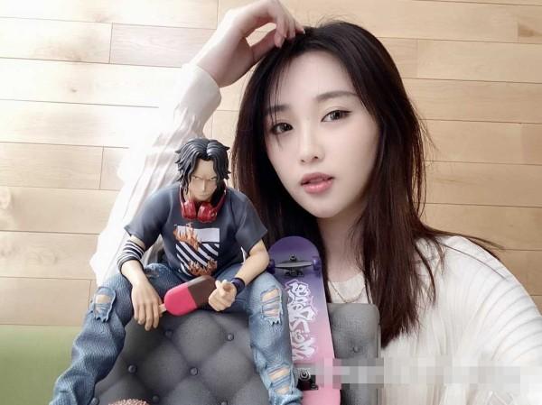 【In Stock】IZ Studio One-Piece ACE Fashion Style Resin Statue