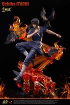 【Pre Order】MH Studio Naruto Uchiha Itachi Resin Statue Deposit