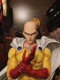 【In Stock】Last Sleep Studio PunchMan Saitama 1/6 1/4 Resin Statue