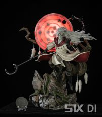 【In Stock】Singularity Workshop Naruto Uchiha Madara in SixSages 1/7 Scale Resin Statue