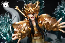 【Pre order】Fire God Studio Saint Seiya THE LOST CANVAS Libra Dohko 1/6 Scale Resin Statue Deposit