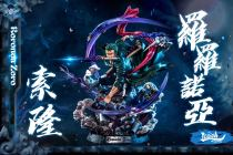 【Pre order】LSevenstudios One Piece  Roronoa Zoro  Resin Statue Deposit