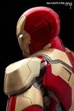 【Pre Order】Imaginarium Art IRON MAN3 MK42 1/2 Scale Resin Statue Deposit