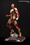 【Pre Order】Imaginarium Art IRON MAN3 MK42 1/2 Scale Resin Statue Deposit