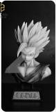 【In Stock】XZ Studio Dragon Ball Junior Gohan SSJ Bust Resin Statue