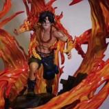 【In Stock】LB Studio One-Piece Roronoa Zoro Strongest Tornado1:4 Resin Statue