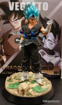 【In Stock】Figure Class Dragon Ball Z Vegetto Resin Statue