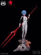 【Pre order】My Girl Studio EVA Ayanami Rei Resin Statue Deposit