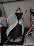 【In Stock】F.O.C.Studio BLEACH Gotei 13 Kuchiki Byakuya 1:8 Scale Resin Statue