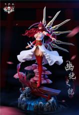 【Pre order】TPA Studio Fairy Queen Elza Scarlet 1/6 Resin Statue Deposit
