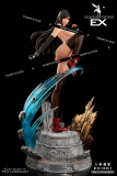 【In Stock】EXQUISITE Studio Final Fantasy VII FF7 Fighting goddess TIFA Resin Statue