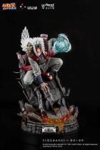 【In Stock】Light Year Studio Naruto Goodbye Jiraiya Sensei 1/4 Resin Statue(Copyright)